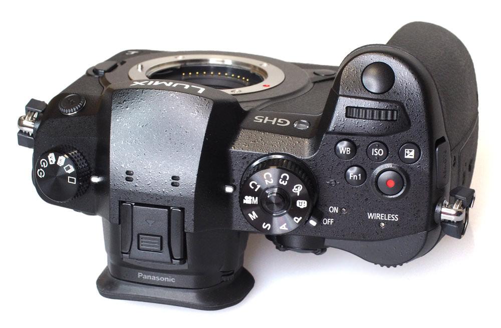 Panasonic Lumix GH5 (9)