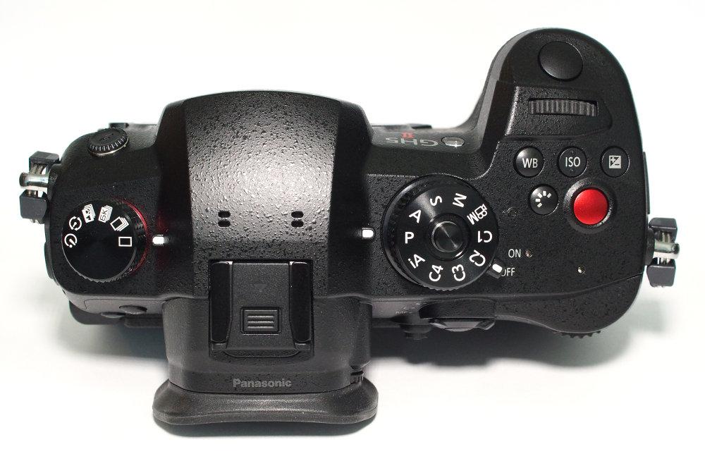 Panasonic Lumix GH5 II (12)
