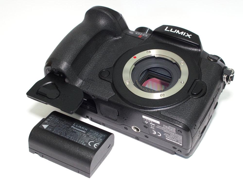 Panasonic Lumix GH5 II (13)