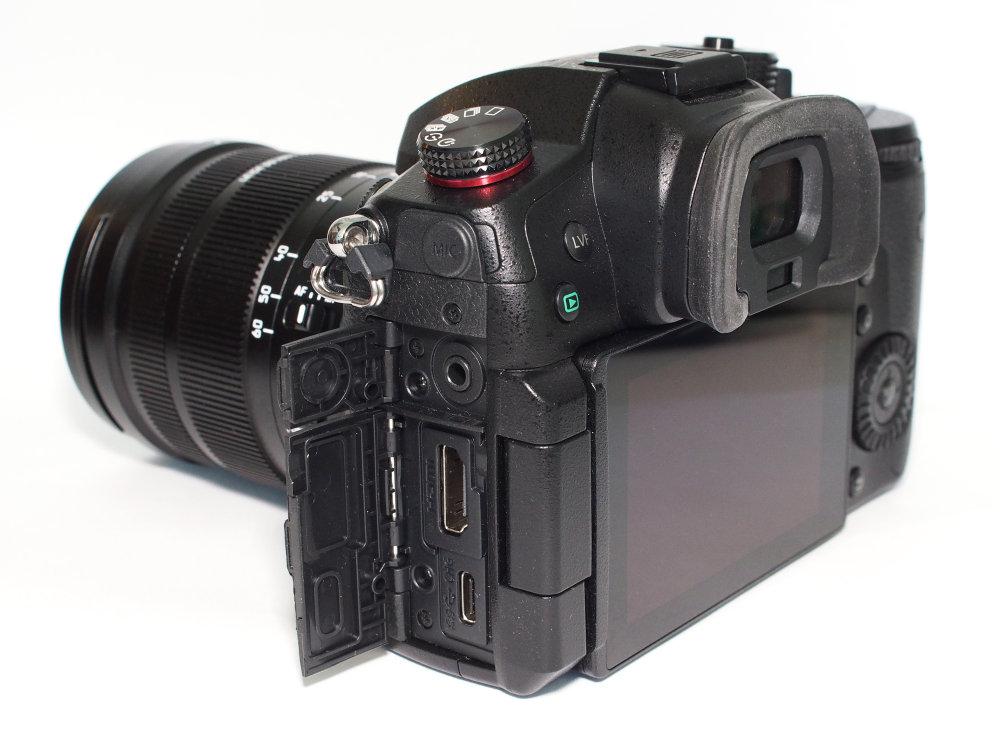 Panasonic Lumix GH5 II (4)