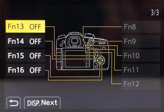 Gh5 Ii Custom Buttons3