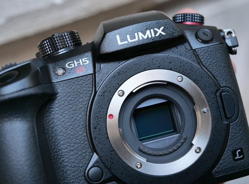 Panasonic Lumix GH5S (16)