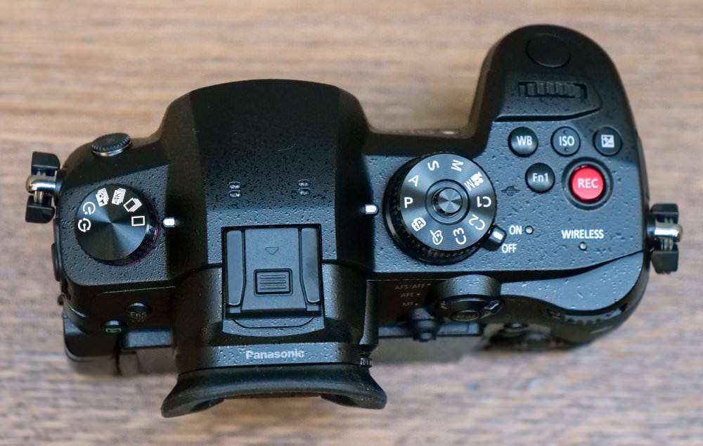 Panasonic Lumix GH5S (9)