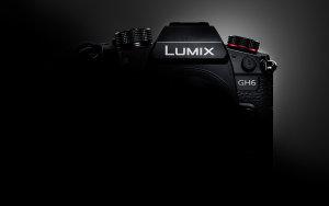 Panasonic Lumix GH6 Development Announcement