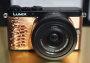Thumbnail : Panasonic Lumix GM1 Art Editions