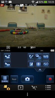 Panasonic Lumix GM1 Full Review | ePHOTOzine