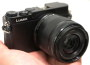 Thumbnail : Panasonic Lumix GM5 Hands-On Preview
