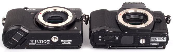 Panasonic Lumix GX7 Vs Olympus OM D E M5 (9)