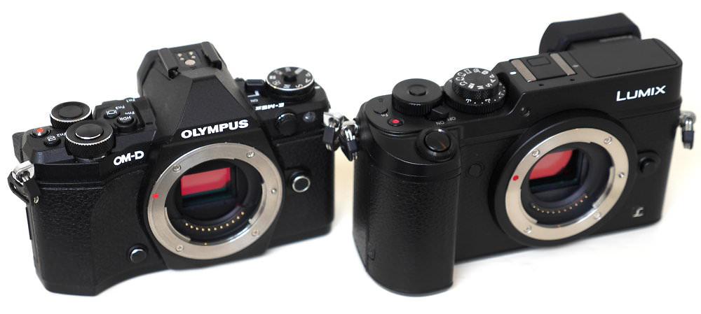 Olympus OM D E M5 II Vs Panasonic Lumix GX8 (7)