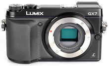 Panasonic Lumix GX7 Black (6)