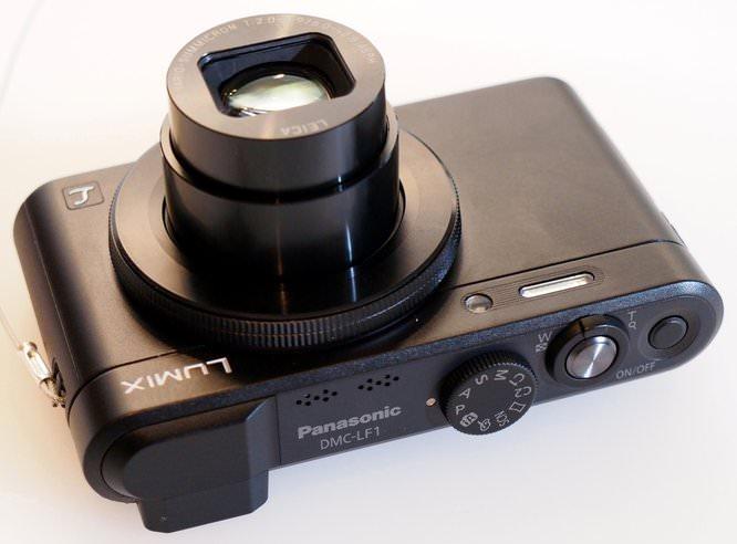 Panasonic Lumix LF1 Camera (1) (Custom)