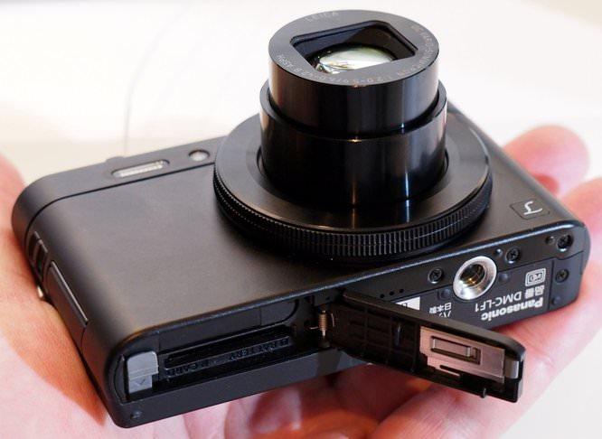 Panasonic Lumix LF1 Camera (15) (Custom)