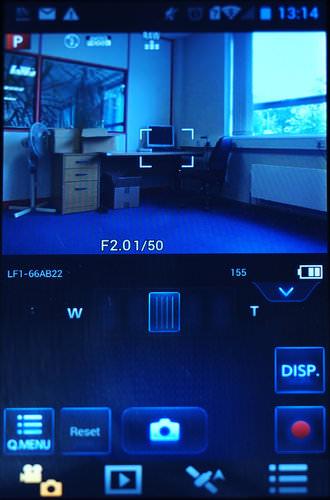 Panasonic Lf1 Remote Control
