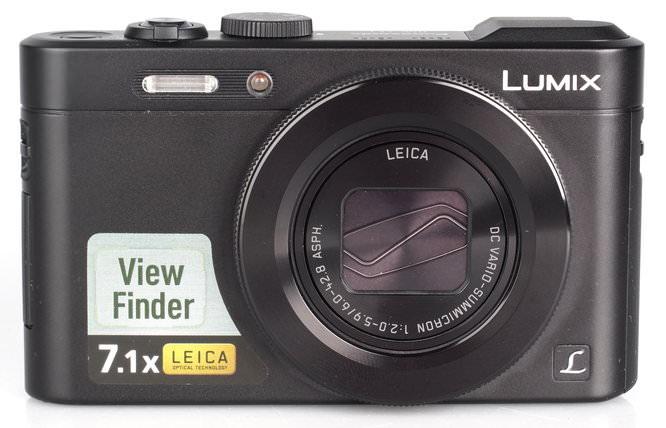 Panasonic Lumix LF1 (1)