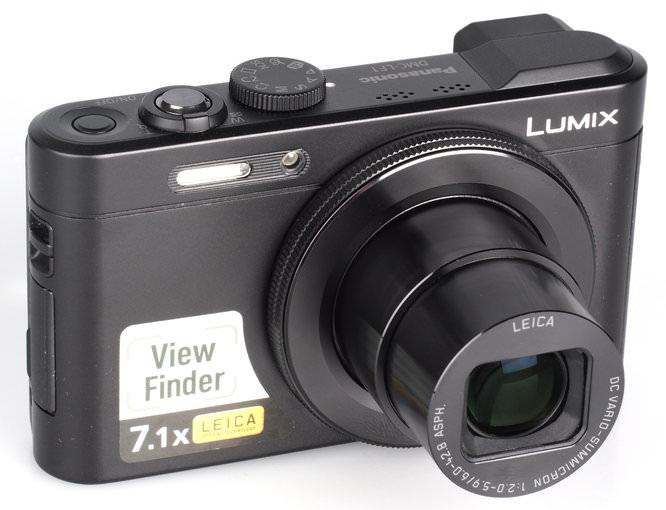 Panasonic Lumix LF1 (3)