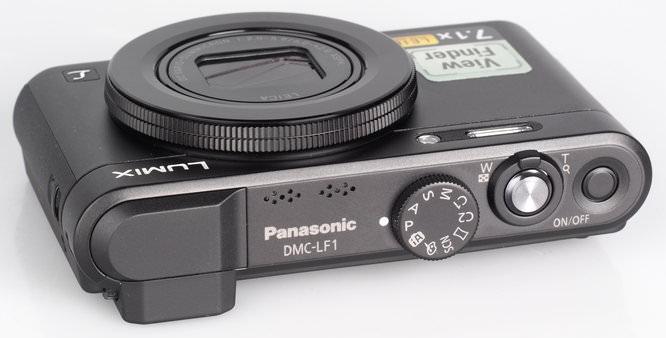 Panasonic Lumix LF1 (4)