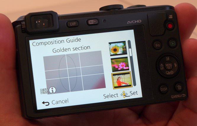 Panasonic Lumix LF1 Camera (6) (Custom)