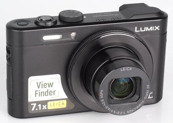 Panasonic Lumix LF1 (2)