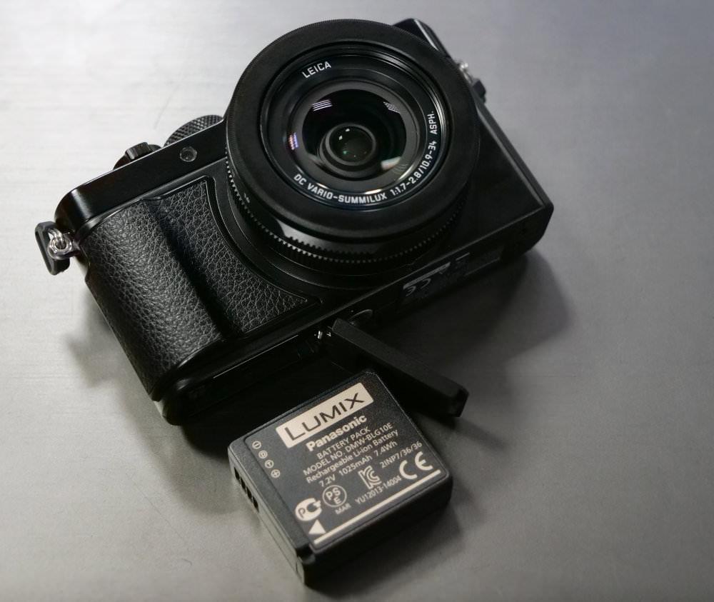 September 2018 Gearopen Page 4 Pc Camera M Tech 5mp Wb 100 Panasonic Lumix Lx100 Ii Black 3