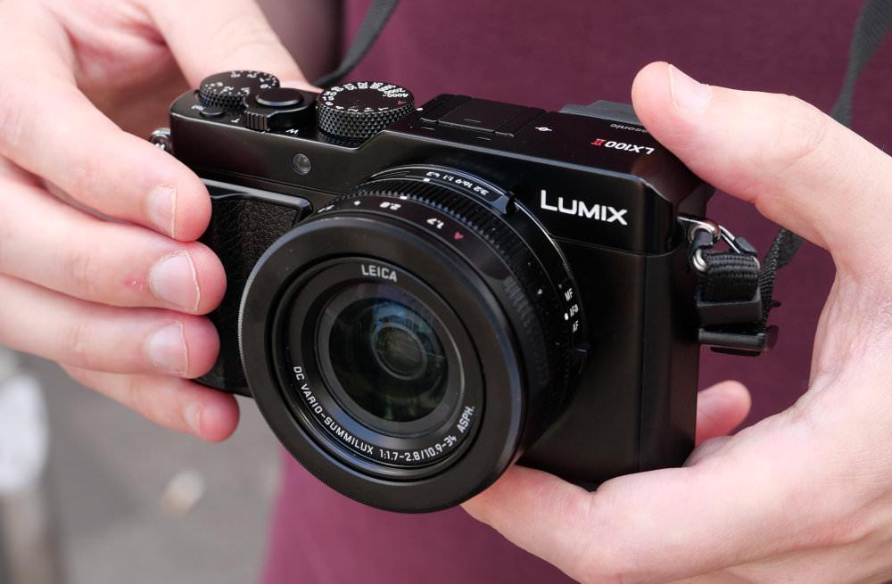 Panasonic Lumix LX100 II Taken With LX100 II