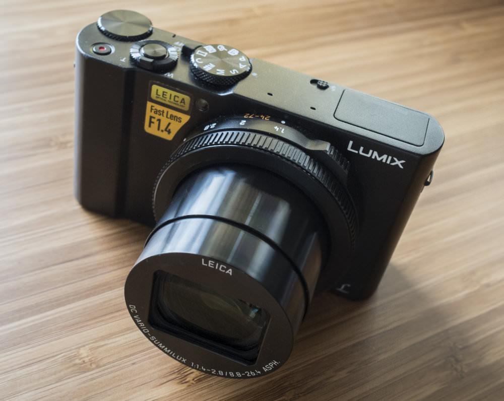 Panasonic Lumix LX15 LX10 (2)