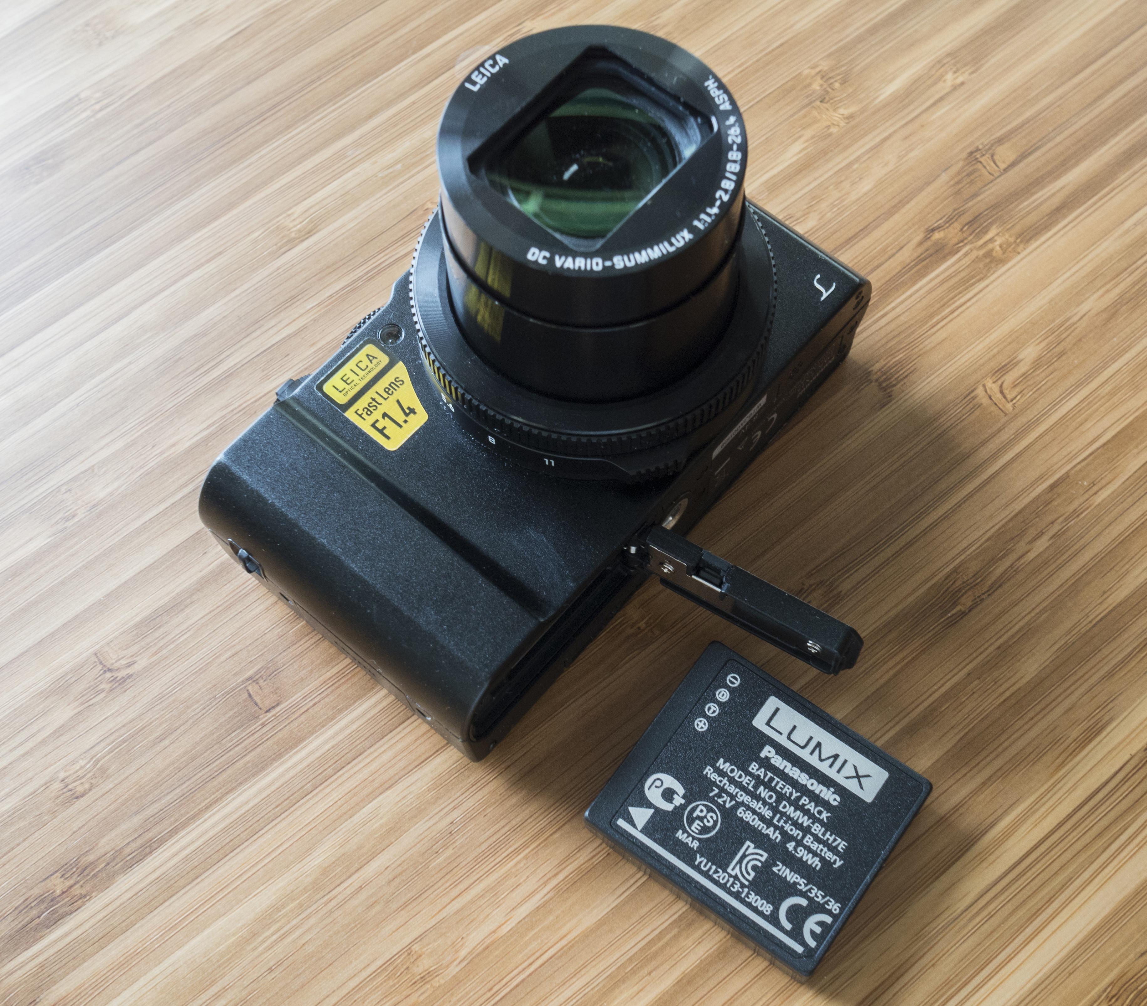 10 Photos 15 Reviews: Panasonic Lumix LX15 (LX10) Review