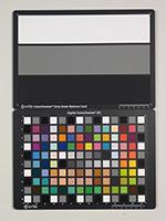 Panasonic Lumix LX5 ISO Test