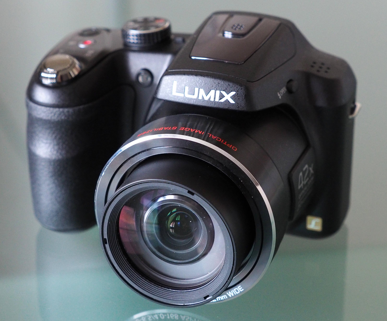New Driver: Panasonic DMC-LZ40 Camera