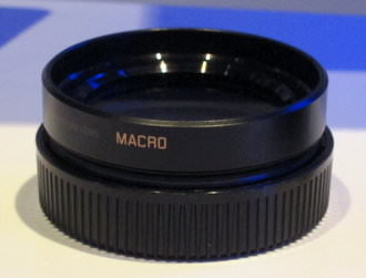 Panasonic DMW-GMC1 Macro Conversion Lens