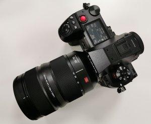 Panasonic Lumix S 24-70mm f/2.8 PRO Sample Photos