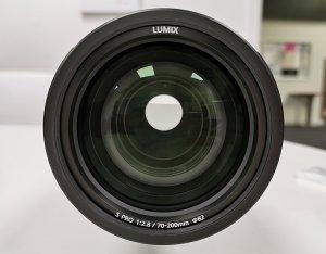 Panasonic Lumix S 70-200mm f/2.8 PRO Sample Photos