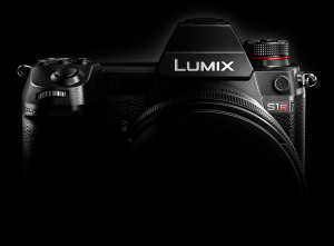 Panasonic Lumix S Series Announced