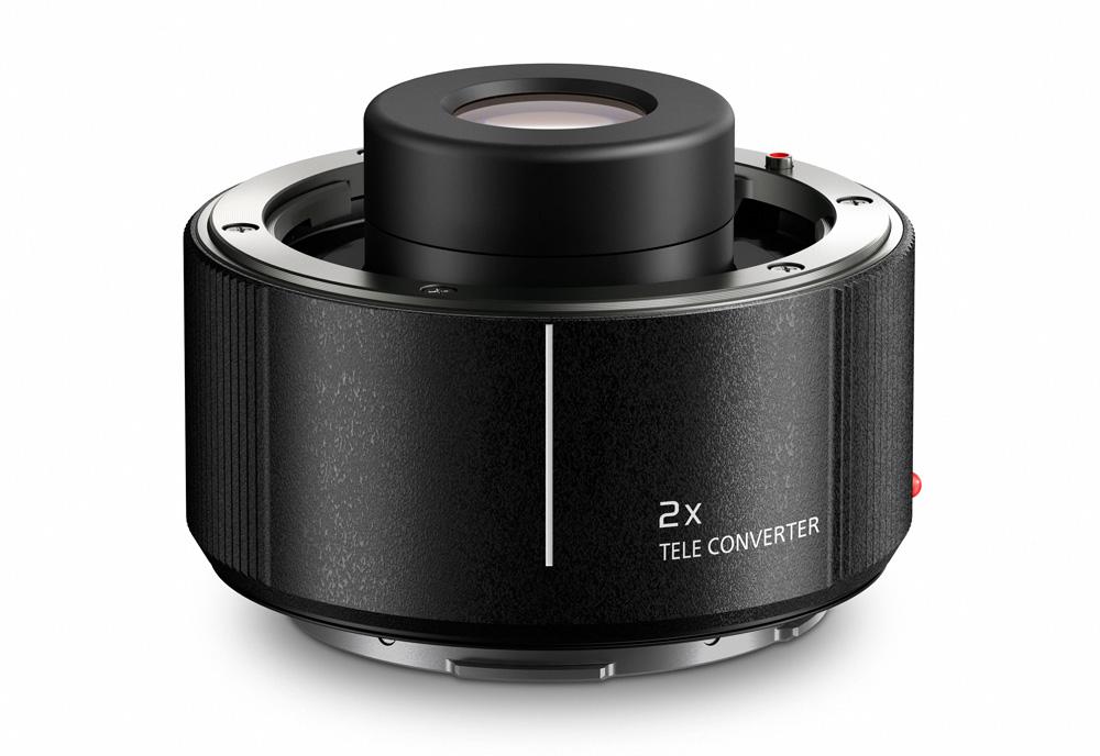 2.0x Teleconverter