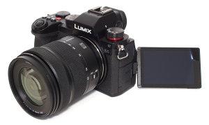 Panasonic Lumix S1, S5, S1R Firmware Updates