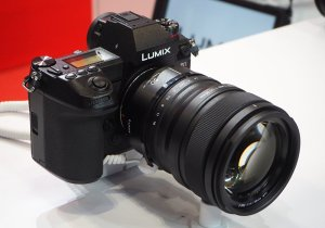 Panasonic Lumix S1 Full-Frame Camera Review By David Thorpe
