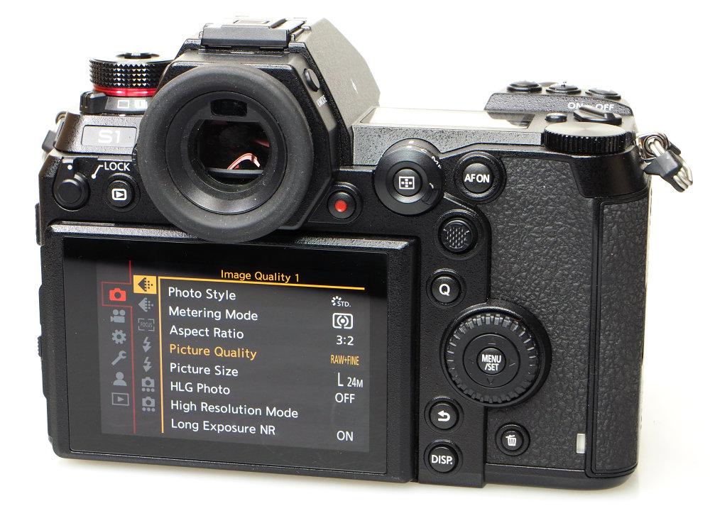 Panasonic Lumix S1 (10)