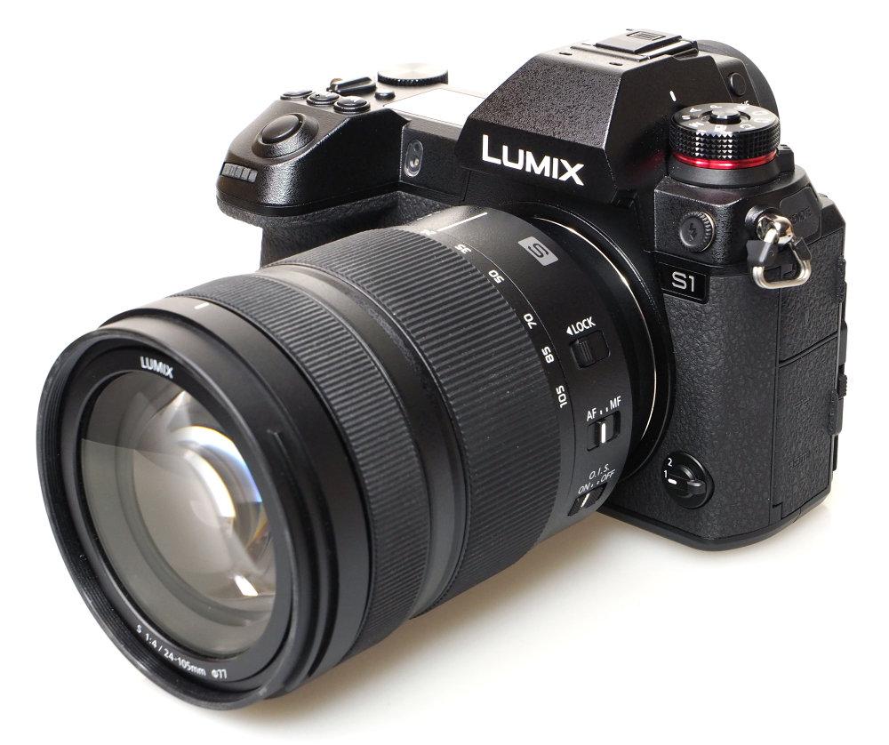 Panasonic Lumix S1 (2)