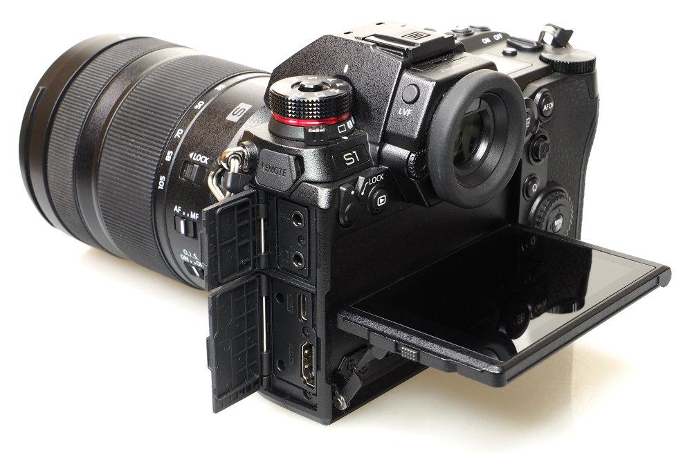 Panasonic Lumix S1 (3)