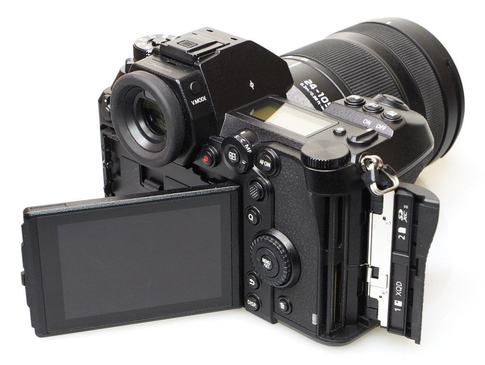 Panasonic Lumix S1 (5)