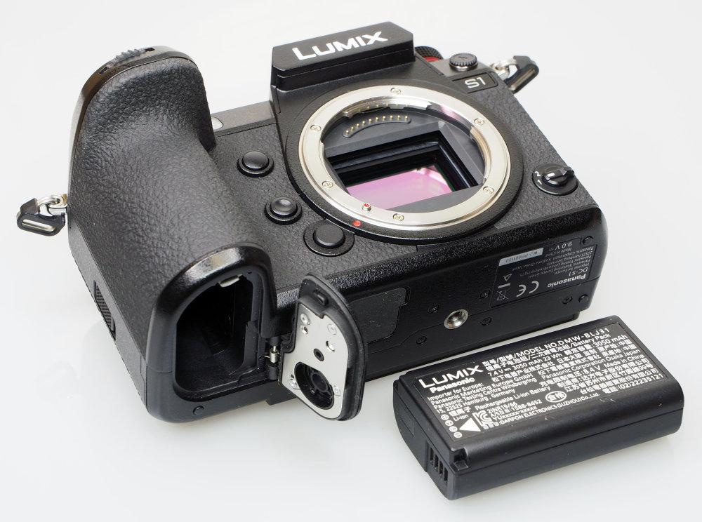Panasonic Lumix S1 (6)