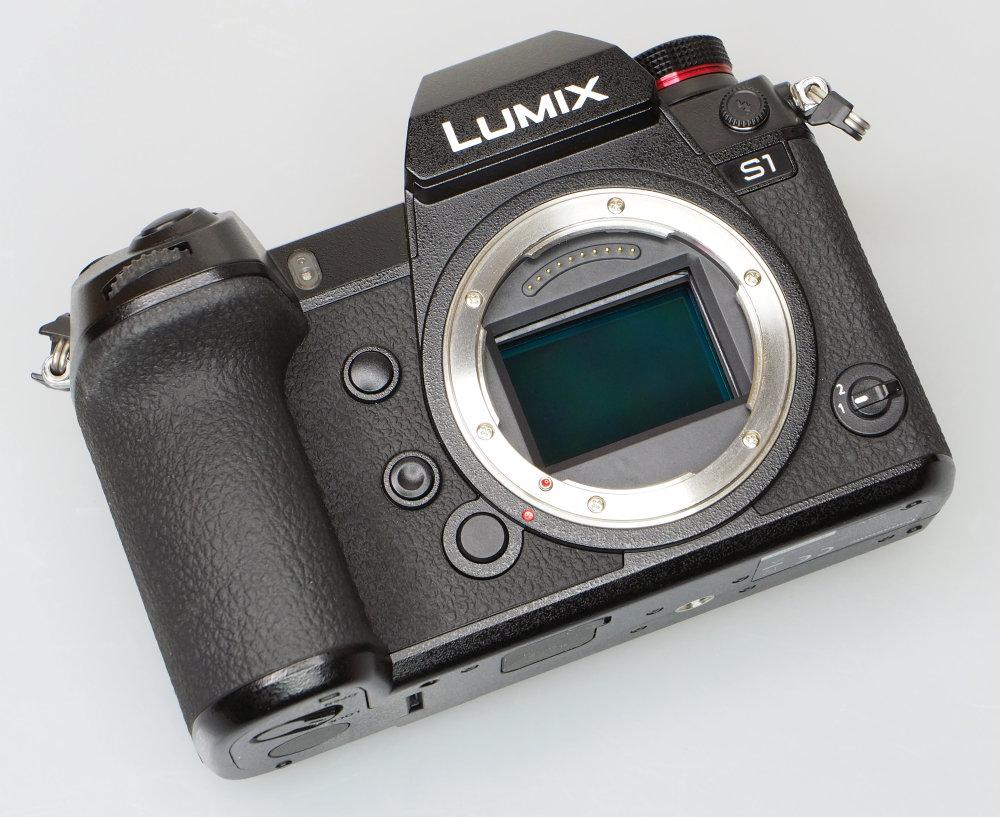 Panasonic Lumix S1 (7)