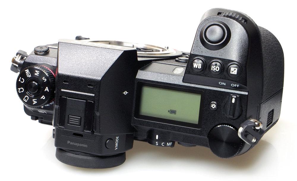 Panasonic Lumix S1 (8)
