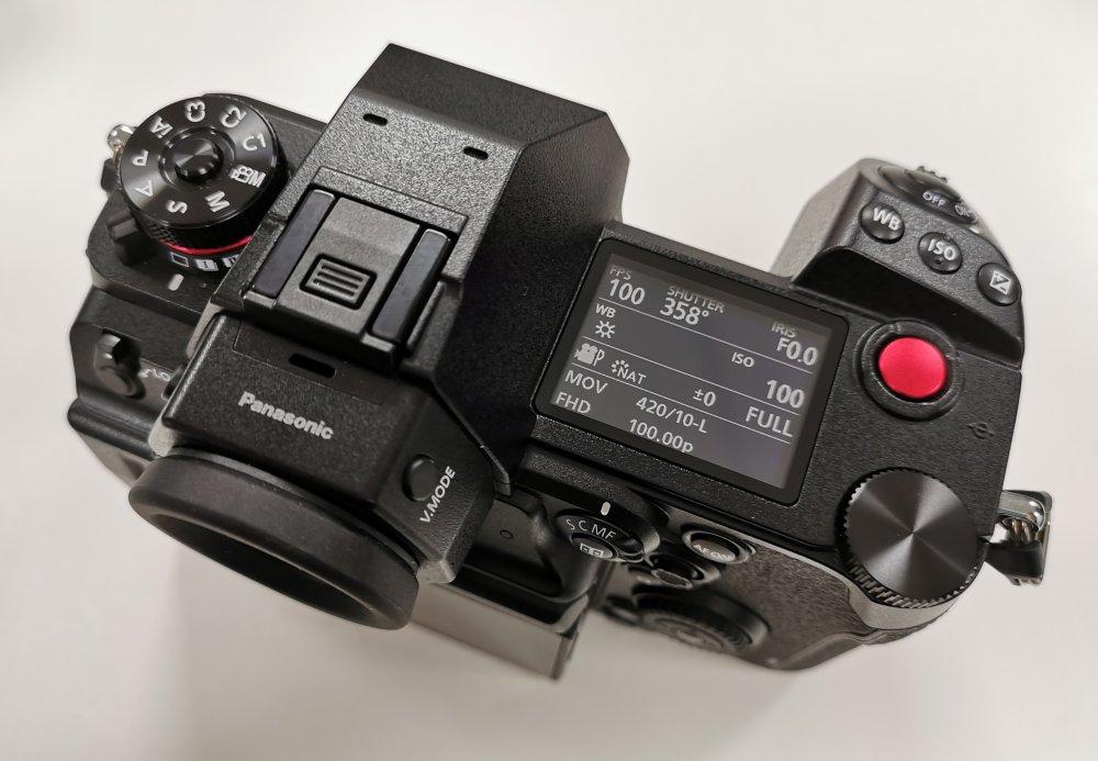 Panasonic Lumix S1H (2)