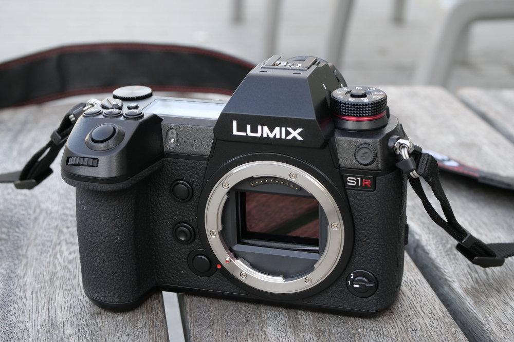 Panasonic Lumix S1r Lumix S1 Sample Photos Amp Hands On Images