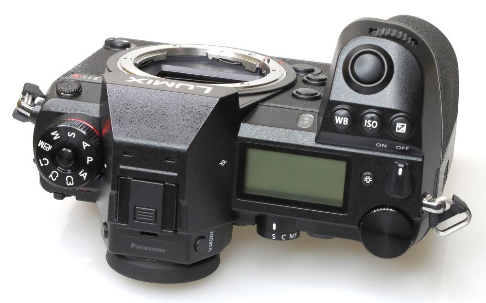 Panasonic Lumix S1R (6)