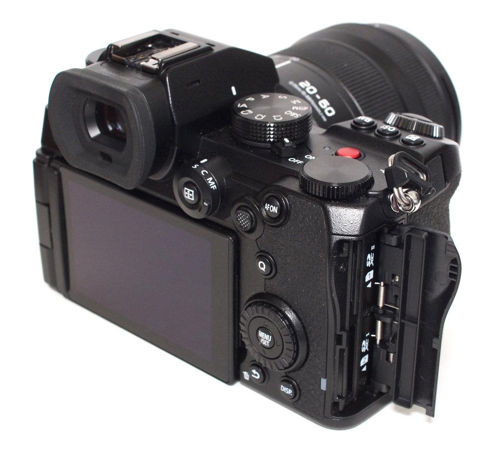 Panasonic Lumix S5 (10)
