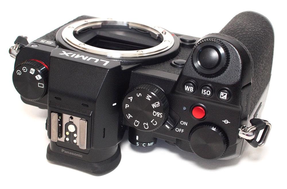 Panasonic Lumix S5 (3)