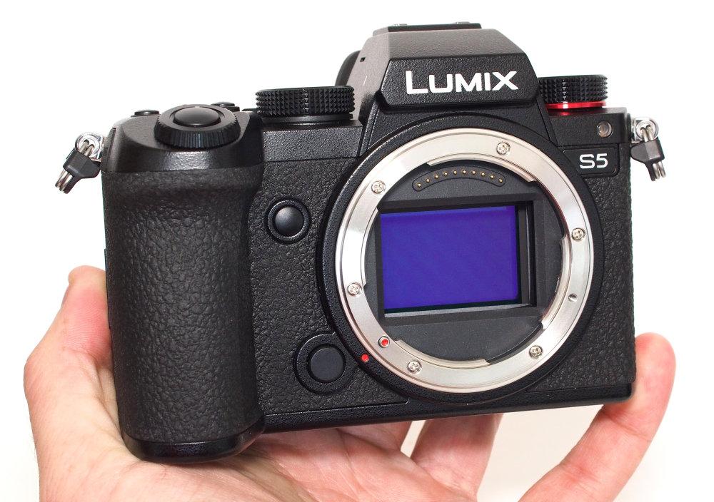 Panasonic Lumix S5 (5)