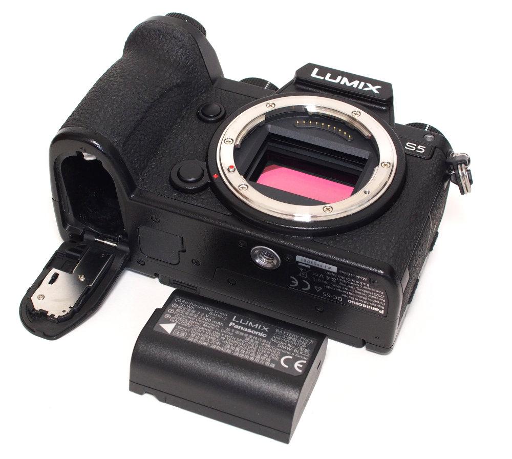 Panasonic Lumix S5 (7)