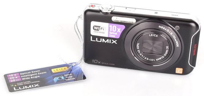 Panasonic Lumix Dmc Sz5 (1)
